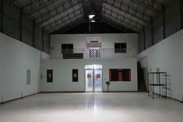 Warehouse For Rent (12.5m*60m) - 2/3