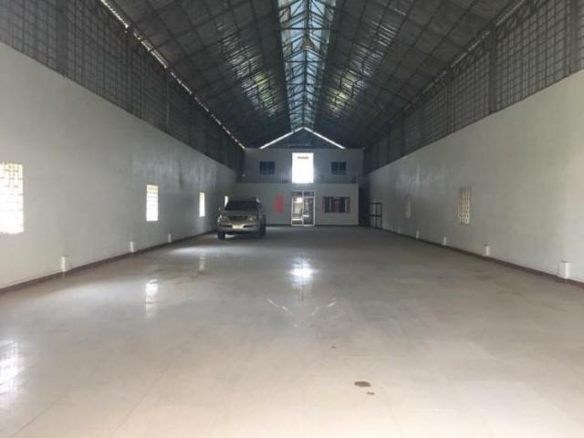 Warehouse For Rent (12.5m*60m) - 3/3
