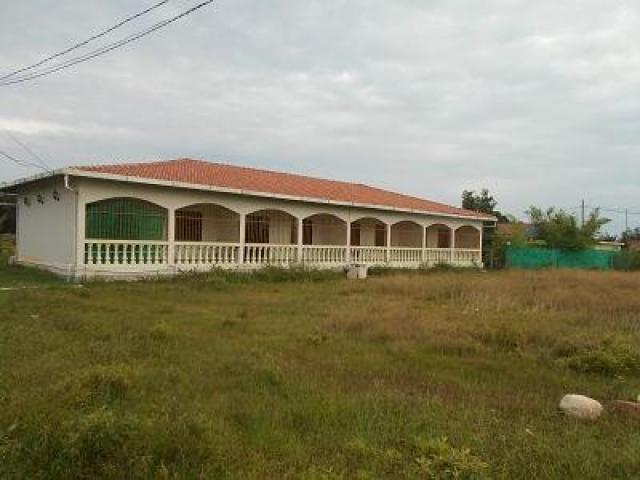 Houses and land for sale  - 1/3