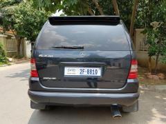 Sale Mercedes Banz ML430 Year 2000 - Image 2/4