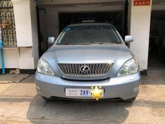 Lexus RX330 year05 Pong2 Haft Full - Image 3/3