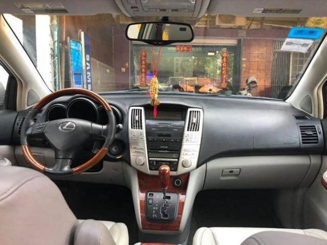 Lexus RX 330 2004 Base Option - 1/4