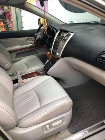 Lexus RX 330 2004 Base Option - 2/4