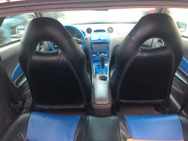 Best Toyota Celica series 2000 full decoration - 1/3