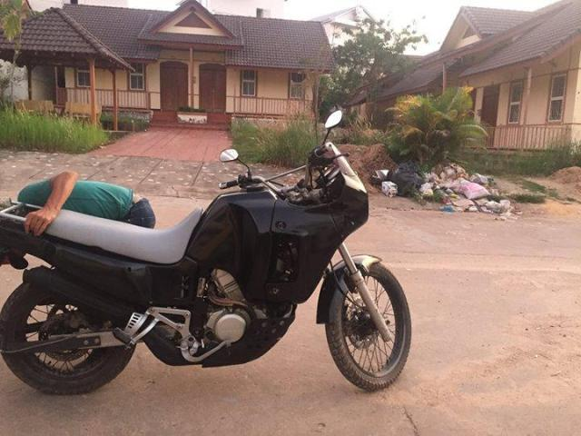 FOR SALE - Honda Africa Twin 650cc - 2/3