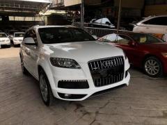 Audi Q7  - Image 3/3