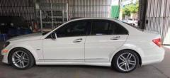 C250 year 2012 Tax paper price 36000$
