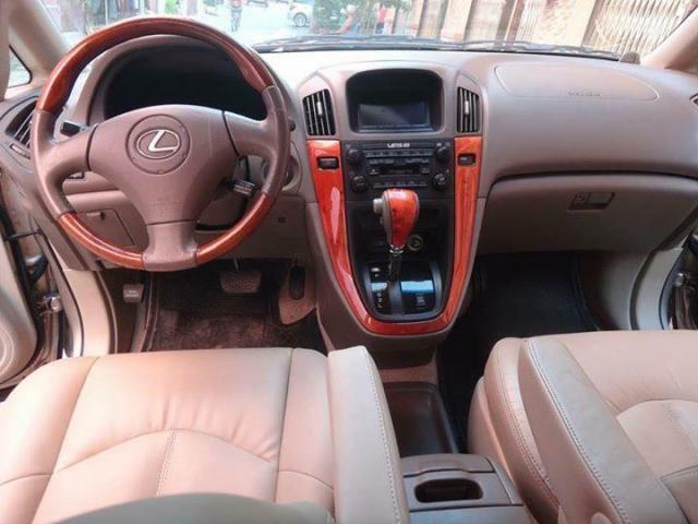 Lexus RX 300 seri 2003  - 2/3