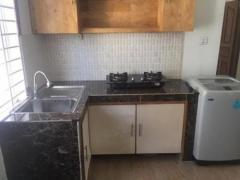 Western furnished 1BR Apartment