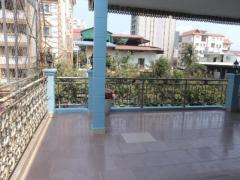 2 bedroom and new declaration with huge balcony