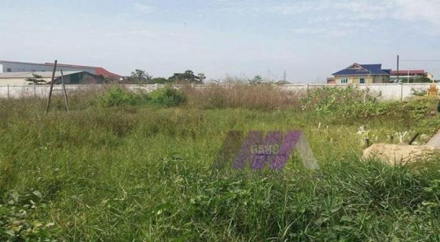 Nice land for sale at Phnom Penh Thmey - 2/2