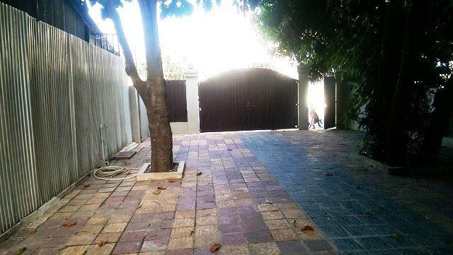 House For Rent : 2 Beds In Chrouy Changva - 1/3