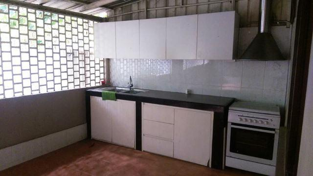 House For Rent : 2 Beds In Chrouy Changva - 2/3