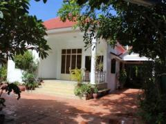 Urgent House for rent at chroy changva