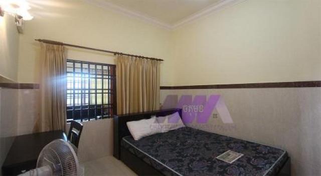 Nice flat for rent at Bueong Reang - 2/3