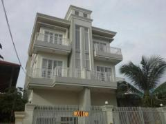 New House for Rent in Phnom Penh Thmey