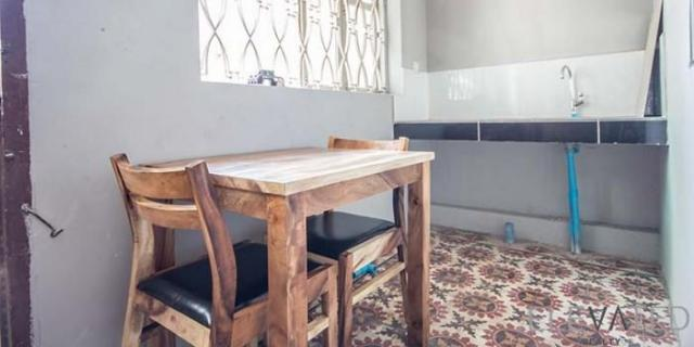 Riverside | 1 Bedroom Renovated Townhouse For Rent In Phsah Kandal  - 2/2