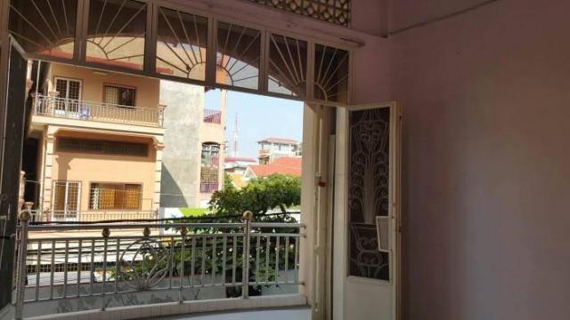 House for Rent near RUPP E2 - 1/1