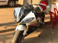 r6 600cc 2008