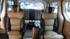 VIP Starex 2010 HVX Full Options Call:011 502 802/016 992177 - Image 1/2