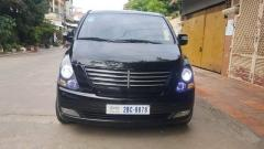 VIP Starex 2010 HVX Full Options Call:011 502 802/016 992177