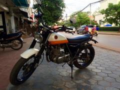 URGENT: Café Racer - Grass Tracker 250cc from Japan