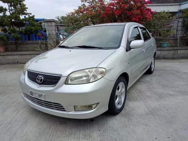 Toyota Vios 2004  - 1/8