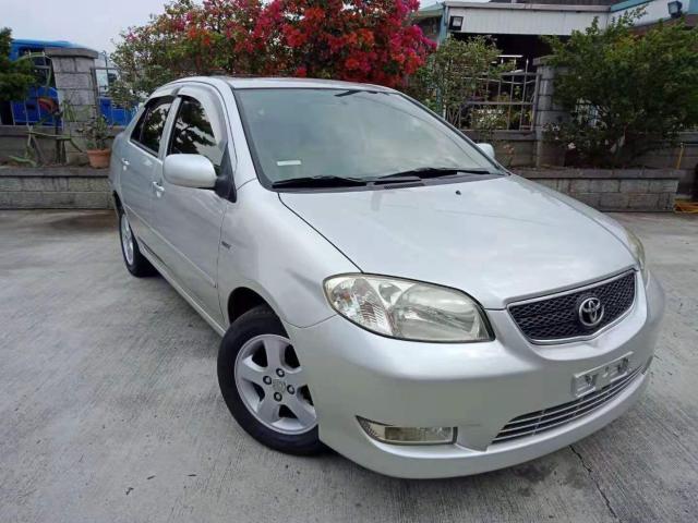 Toyota Vios 2004  - 2/8