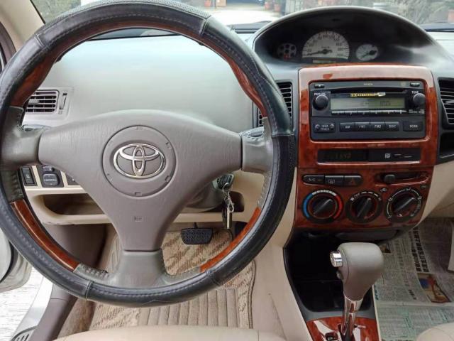 Toyota Vios 2004  - 4/8
