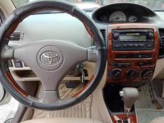 Toyota Vios 2004  - Image 4/8