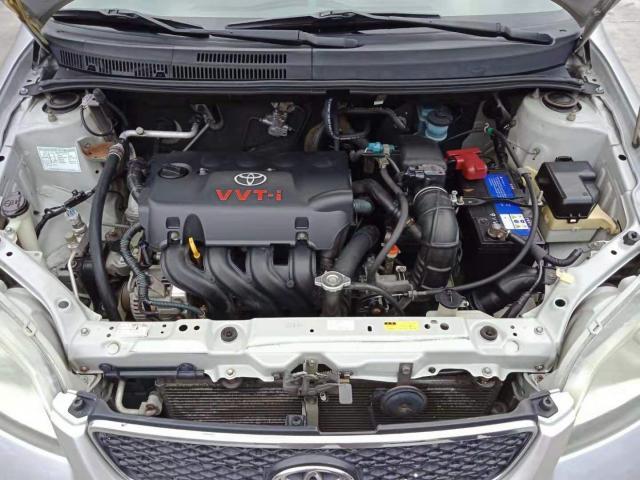 Toyota Vios 2004  - 6/8