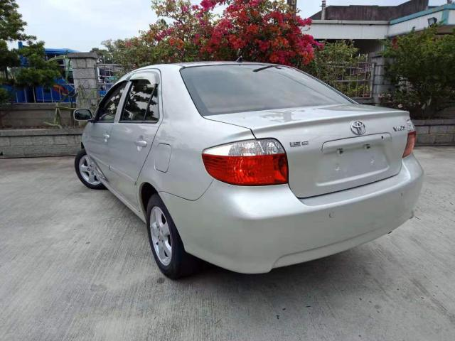 Toyota Vios 2004  - 8/8