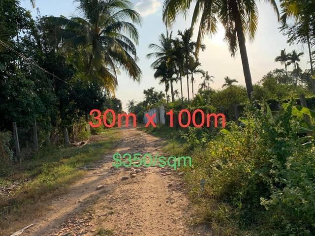 land for sale in Prek Eng Phnom Penh at 350$ per square meter - 5/5