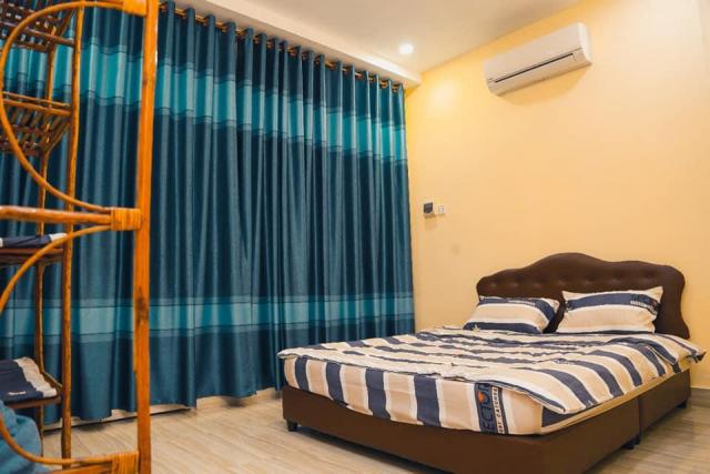 large house for rent can use as hostel business - 7/9
