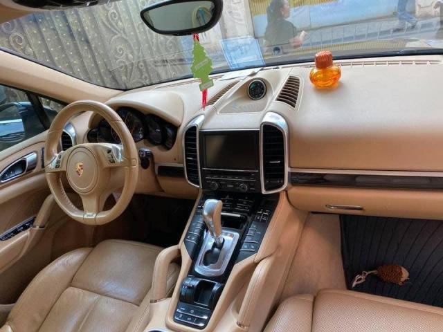 Porsche Cayenne S 2003 for sale in Phnom Penh - 2/7