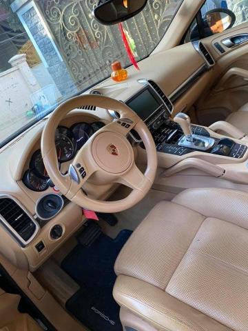 Porsche Cayenne S 2003 for sale in Phnom Penh - 5/7