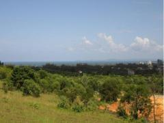 Hill land for Urgent Sale in Sihanoukville