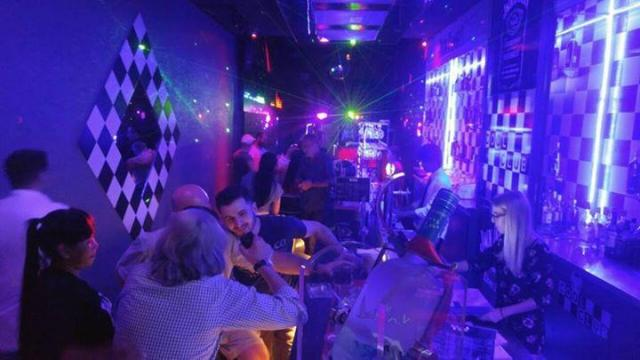 Bar Night Club for sale PP Riverside - 4/6