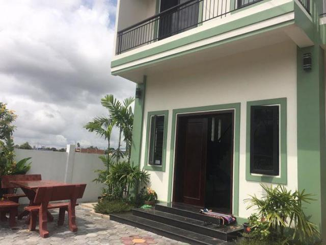 House and land for sale or rent in Siem Reap - 2/12