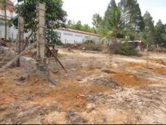 Land for urgent sale in Sihanoukville
