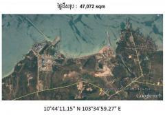 មានដីលក់នៅស្រុកស្ទឹងហាវ (តំលៃទាប ទីតាំងល្អ) | Land for sale
