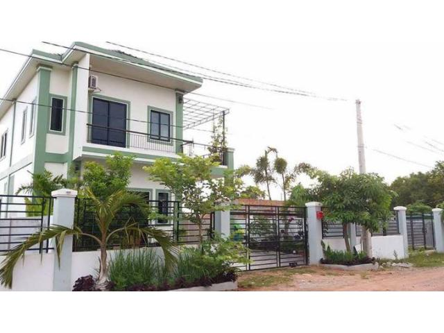 House and land for sale or rent in Siem Reap - 7/12