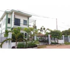 House and land for sale or rent in Siem Reap - Image 7/12