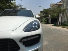 used porsche cayenne hybrid for sale year 2012