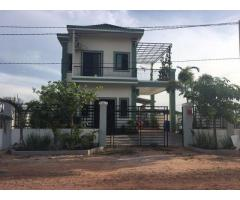 House and land for sale or rent in Siem Reap - Image 12/12