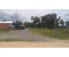 ដីផ្ទះលក់តំលៃទាប | Land & House for Sale Cheap Price