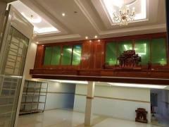 ផ្ទះលក់នៅបុរីពិភពថ្មីកំបូល | house for sale at borey piphubthmey kombol