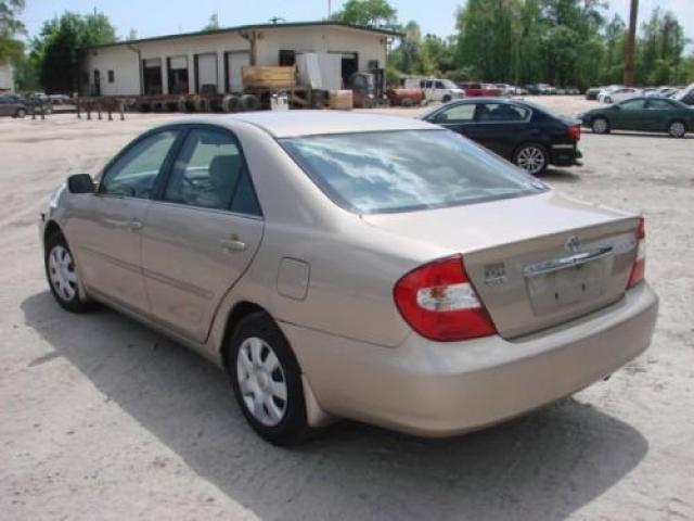 Cheap Used Camry 2002  - 1/2