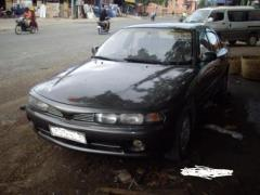 Urgent Sale of used Mitsubishi Galant 1995