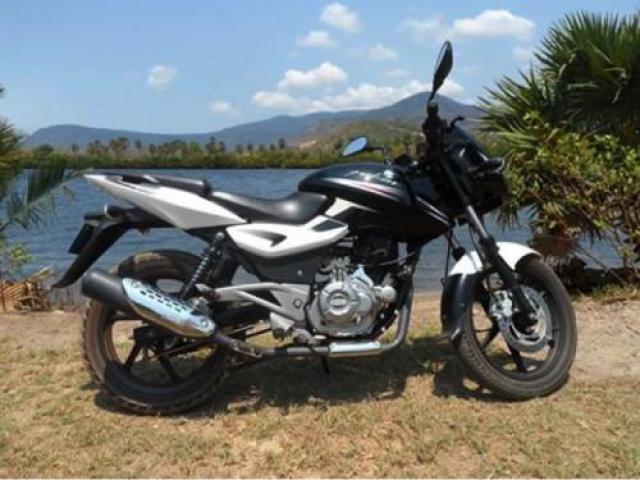 Used Bajaj Pulsar 180cc for sell - 1/4